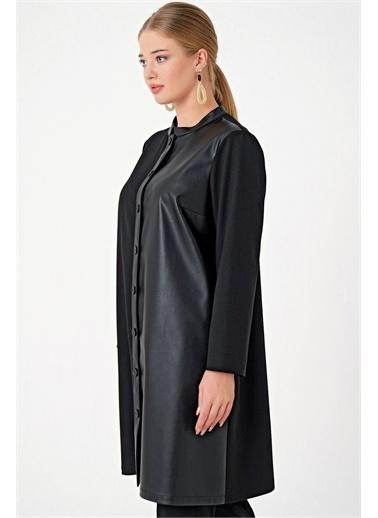 Aker Ceket Siyah